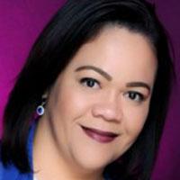Victoria M. Hernandez