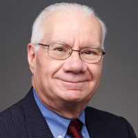 Robert E. McKenzie