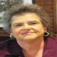 Dorothy Steed
